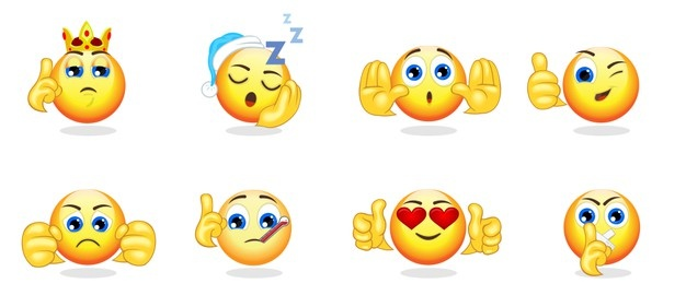 emoji collections